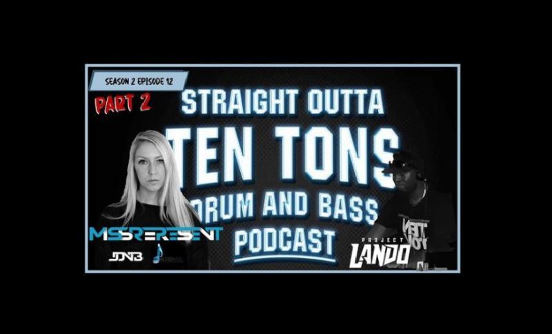 Ten Ton Part 2