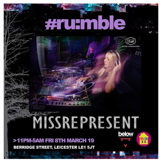 Leicester Rumble