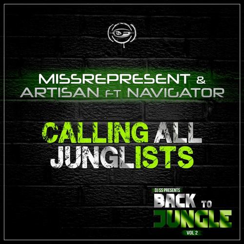 Calling All Junglists