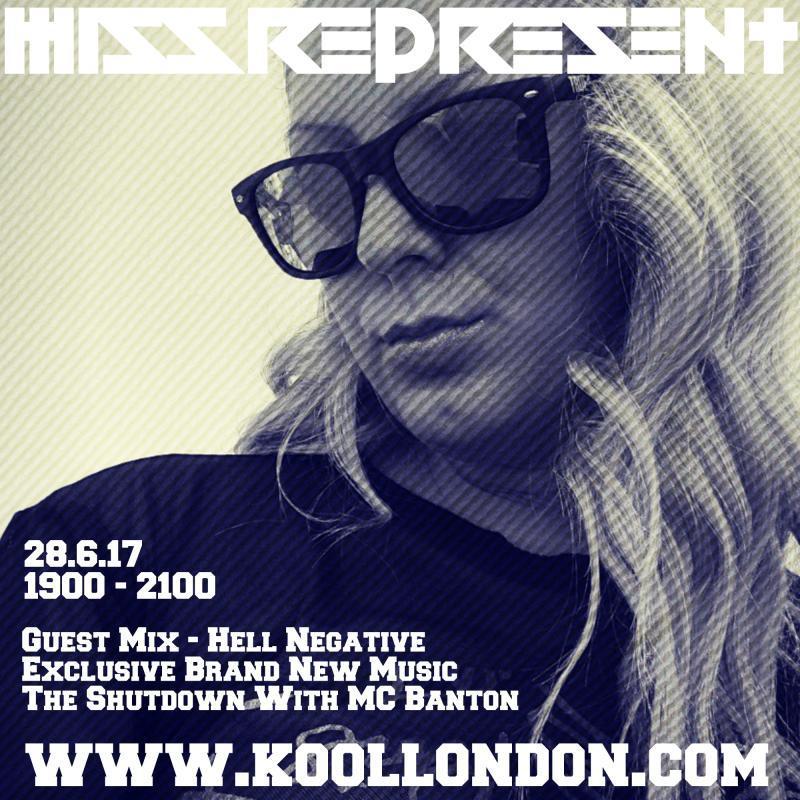 Missrepresent Kool London
