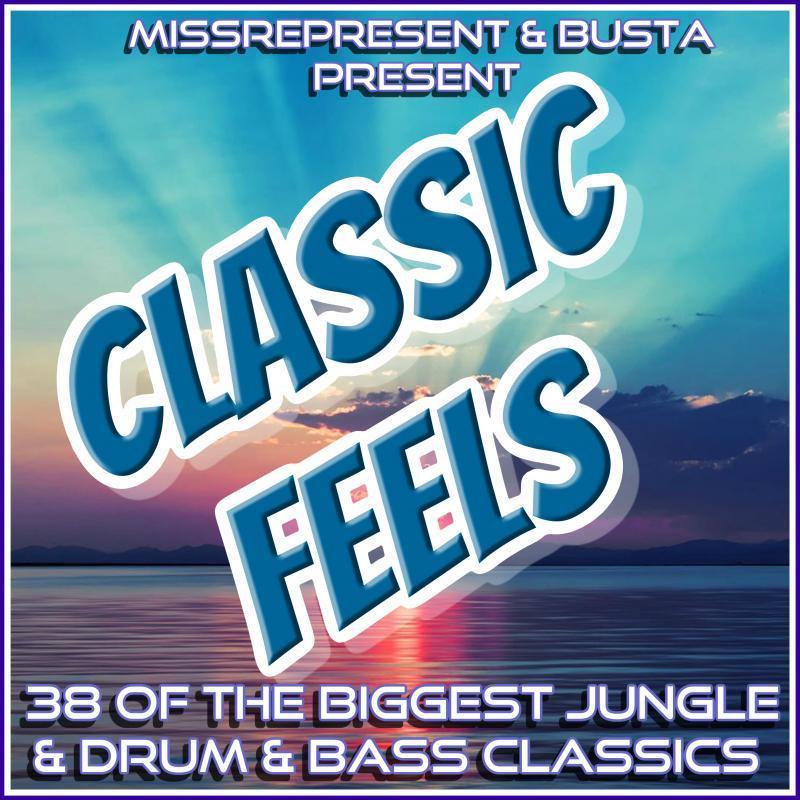 Classic Feels Mix 2017