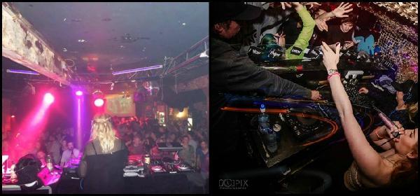 Missrepresent DJ