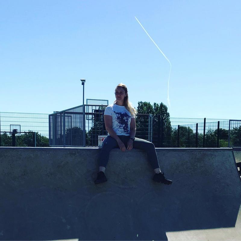 Missrepresent Skate